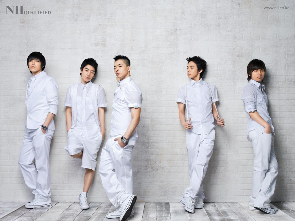 big bang kpop wallpaper 2013 - photo #12